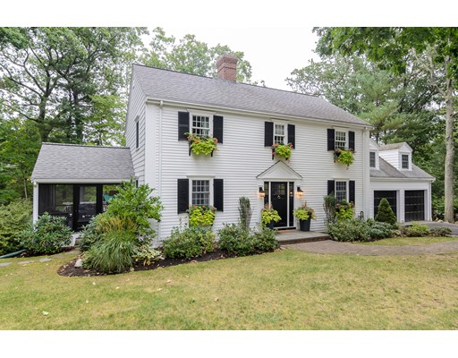 38 Sterling Road, Wellesley, MA - USA (photo 1)
