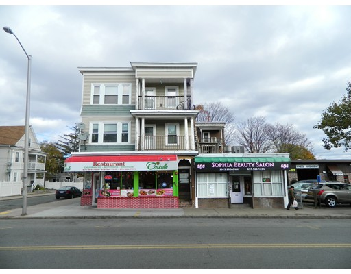 250-254 South Broadway Street, Lawrence, MA - USA (photo 1)