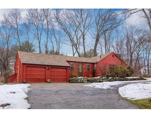8 Greentree Ln, Newbury, MA - USA (photo 1)