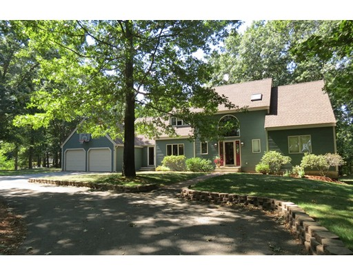 4 Scotland Heights, Newbury, MA - USA (photo 1)