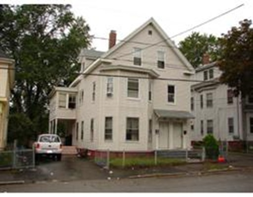 62 Bellevue Ave, Haverhill, MA - USA (photo 1)