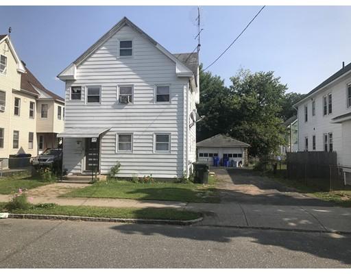 43 Wait St, Springfield, MA - USA (photo 1)