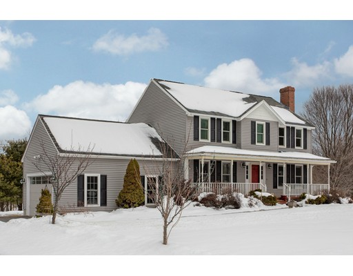 17 Donmac Drive, Derry, NH - USA (photo 2)