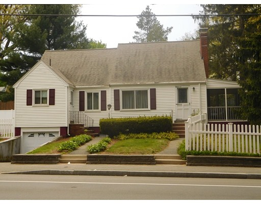 497 Walnut St, Saugus, MA - USA (photo 1)