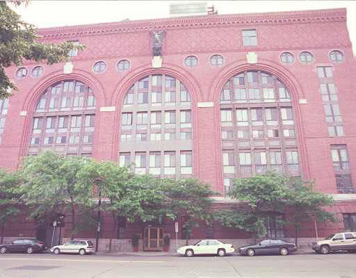 Lofts.com apartments, condos, coops, houses & commercial real estate - Waterfront Lofts ()