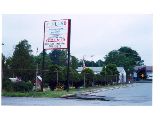 Commercial for Sale at 1879 Main Street 1879 Main Street Tewksbury, Massachusetts 01876 United States