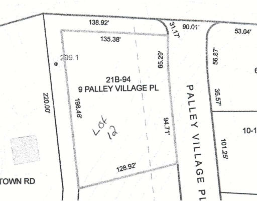9 Palley Village lot12, Amherst, MA 01002