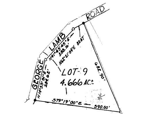 Terrain pour l Vente à Address Not Available Leyden, Massachusetts 01337 États-Unis