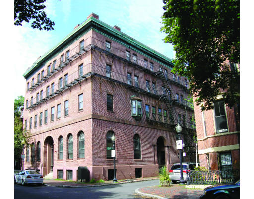 sold property at 79 Chandler Street
