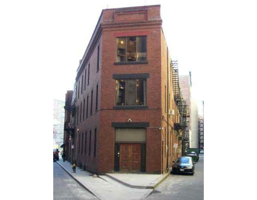 Lofts.com apartments, condos, coops, houses & commercial real estate - Back Bay Lofts (Apartment)