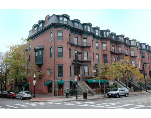 sold property at 518 Columbus Avenue