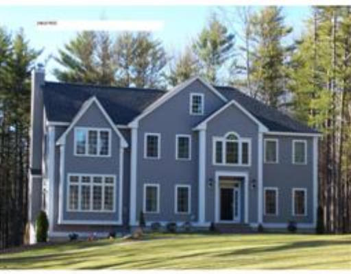Single Family Home for Rent at 18 Century Way #na 18 Century Way #na Dunstable, Massachusetts 01827 United States