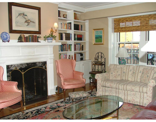 Additional photo for property listing at 50 Commonwealth Avenue 50 Commonwealth Avenue Boston, Massachusetts 02116 États-Unis