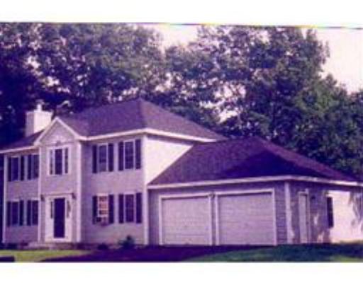 Single Family Home for Sale at 2 Pinehill Road Orange, Massachusetts 01364 United States