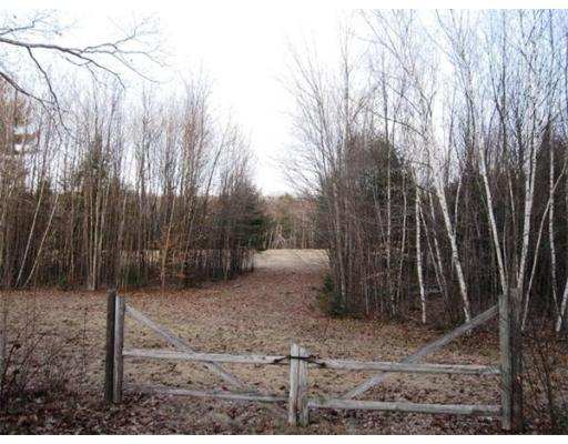 Land for Sale at 558 Orange Road Warwick, Massachusetts 01378 United States