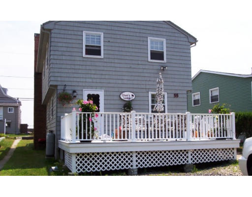 Single Family Home for Rent at 55 LONG BEACH ROAD #1 55 LONG BEACH ROAD #1 Rockport, Massachusetts 01966 United States