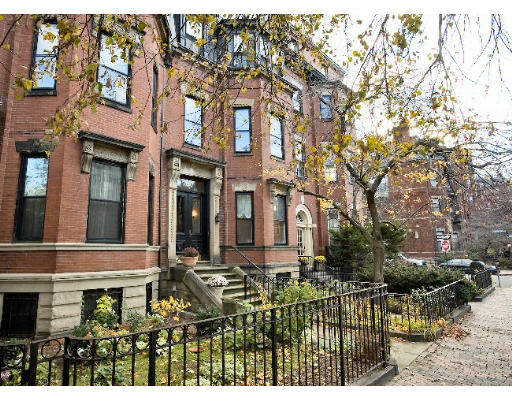 sold property at 360 Marlborough Street