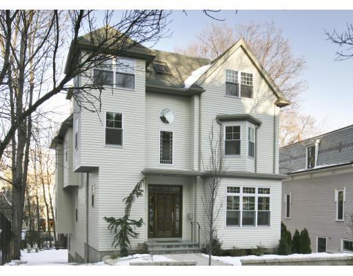 sold property at 21 ATHERTON ROAD