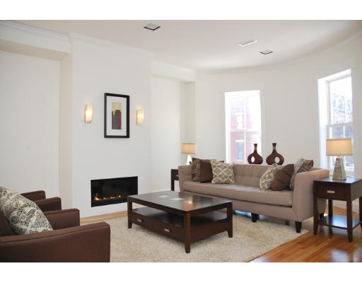 sold property at 61 Dartmouth Street
