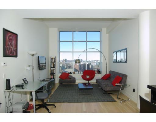 Townhome / Condominium للـ Rent في 360 Newbury Street 360 Newbury Street Boston, Massachusetts 02115 United States