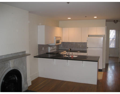 Additional photo for property listing at 61 Dwight Street 61 Dwight Street Boston, Массачусетс 02118 Соединенные Штаты