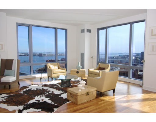 500 Atlantic Avenue, #21K