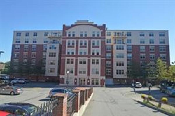 70 WASHINGTON STREET #501, HAVERHILL, MA 01832