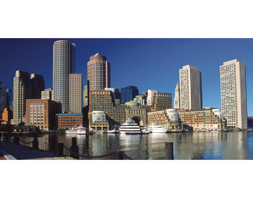 Property Of 20 Rowes Wharf