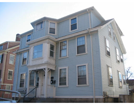 FORECLOSURE: 251 Pine Street, Fall River MA. 9 bed 5 bath.