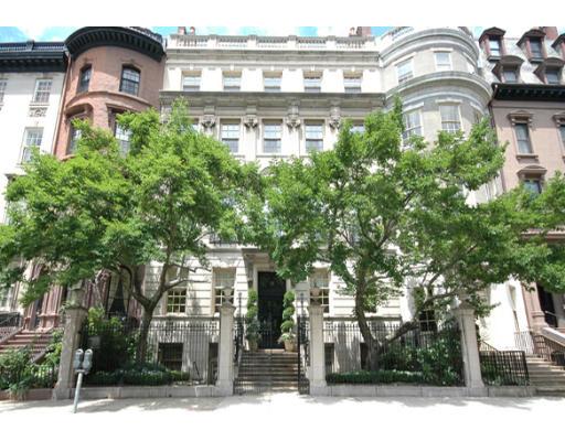Property Of 150 Beacon Street