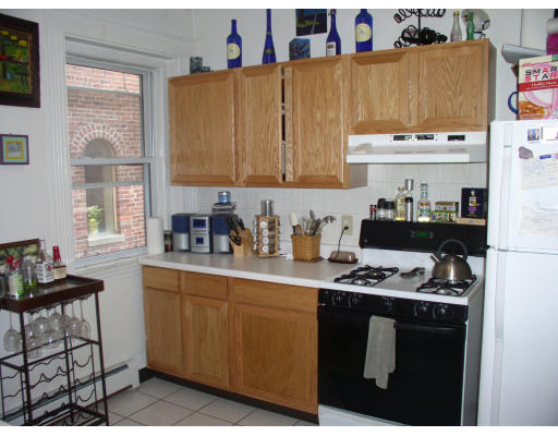 شقة للـ Rent في 4 Milford Street 4 Milford Street Boston, Massachusetts 02118 United States