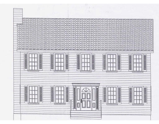Single Family Home for Sale at 115 Cheyenne Drive 115 Cheyenne Drive Hubbardston, Massachusetts 01452 United States