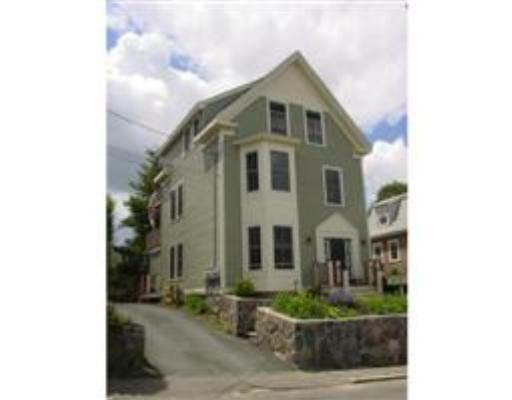 Townhome / Condominium for Rent at 26 Village Street Marblehead, Massachusetts 01945 United States