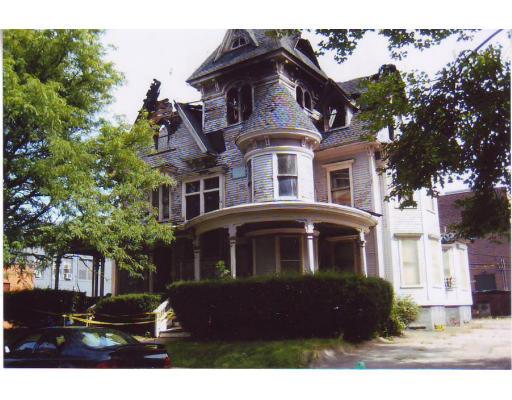 188  Chestnut Street,  Holyoke, MA