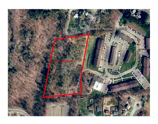 Land for Sale at Maplecrest Holyoke, 01040 United States