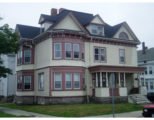 SHORT SALE: 729 Second Street, Fall River MA. 8 bed 5 bath.