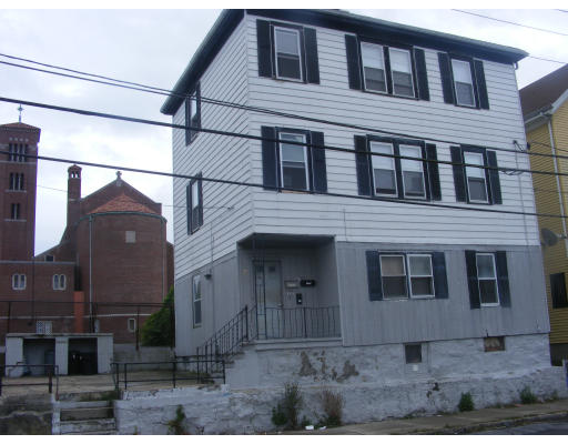FORECLOSURE: 22 Flint Street, Fall River MA. 6 bed 3 bath.