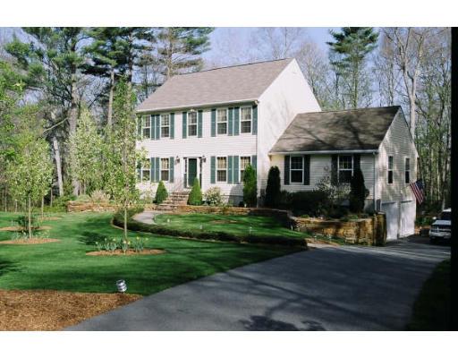 Частный односемейный дом для того Аренда на 24 NELSON SHORE RD #24 24 NELSON SHORE RD #24 Lakeville, Массачусетс 02347 Соединенные Штаты