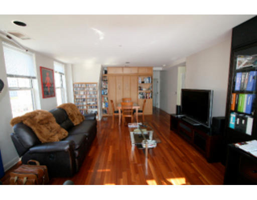 Townhome / Condominium للـ Rent في 75 Clarendon 75 Clarendon Boston, Massachusetts 02116 United States