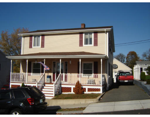 SHORT SALE: 68 Montgomery Street, Fall River MA