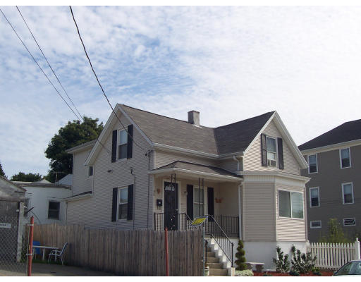 SHORT SALE: 86 Mcgowan St, Fall River, MA. 3 bed 1.5 baths.