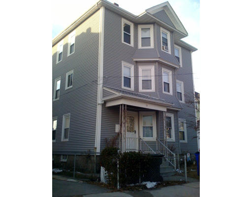 SHORT SALE: 20 Wiley Street, Fall River MA. 6 bed 3 bath.