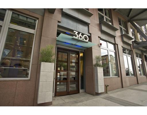 360 Newbury St., #408