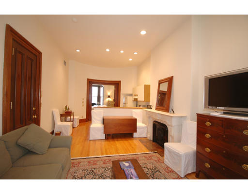 Property Of 523 Columbus Avenue