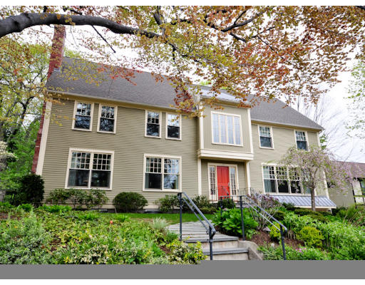 139 Highland Ave, Newton MA
