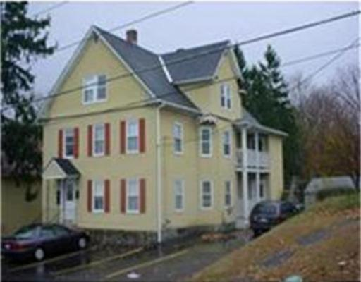 Rental Homes for Rent, ListingId:23542469, location: 48 Cross Leominster 01453