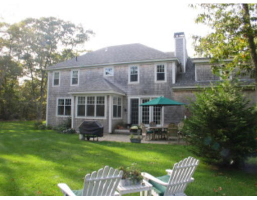 Casa Unifamiliar por un Alquiler en 666 Old County Rd, West Tisbury, Massachusetts 02575 Estados Unidos