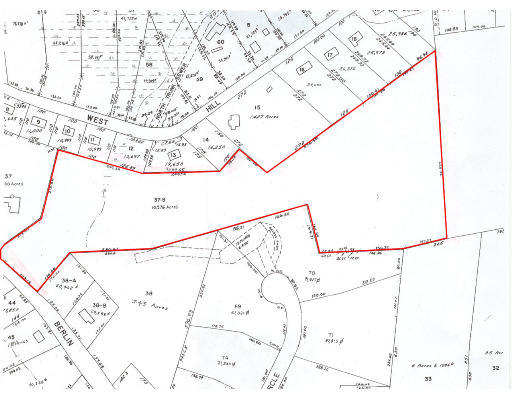 Land for Sale at Berlin Road Marlborough, Massachusetts 01752 United States