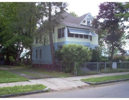 15 Cortland St, Springfield, MA 01109