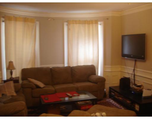 شقة للـ Rent في 172 W. Canton Street 172 W. Canton Street Boston, Massachusetts 02116 United States